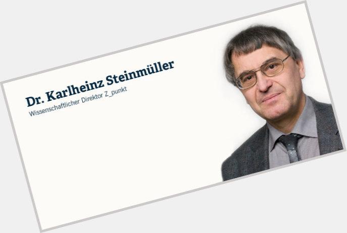 Karlheinz Steinmuller birthday 2015