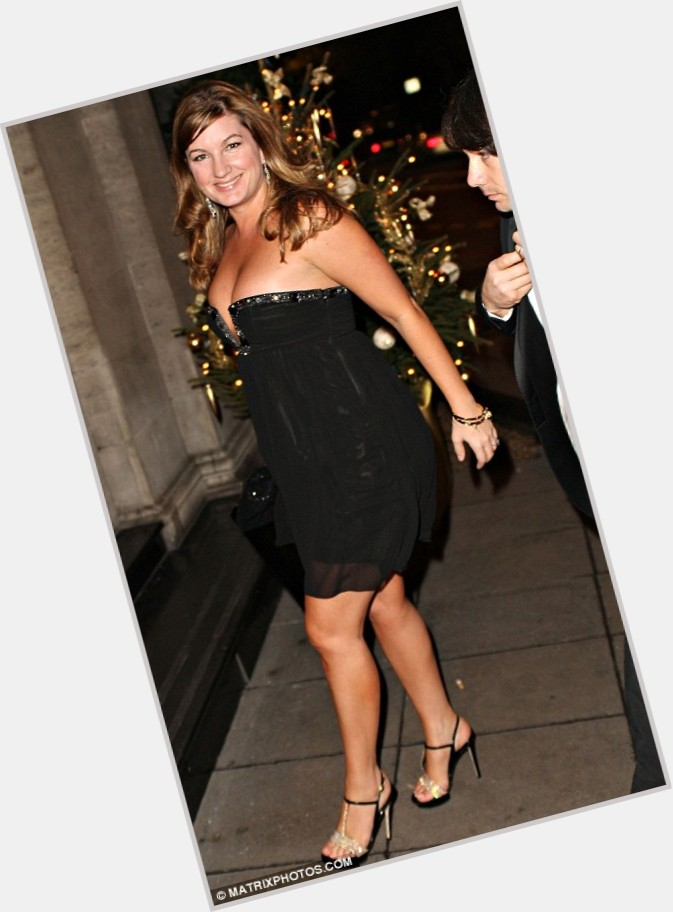 "<a href=""/hot-women/karren-brady/where-dating-news-photos"">Karren Brady</a> Average body,  dyed blonde hair & hairstyles"