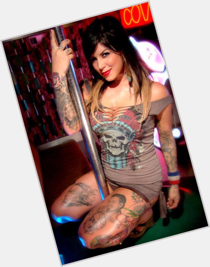 Kat Von D new pic 9