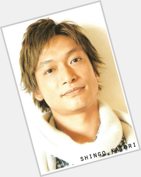 Katori Shingo birthday 2015