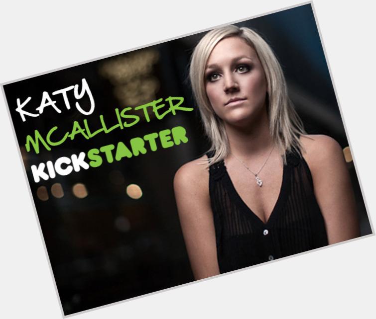 Katy Mcallister birthday 2015