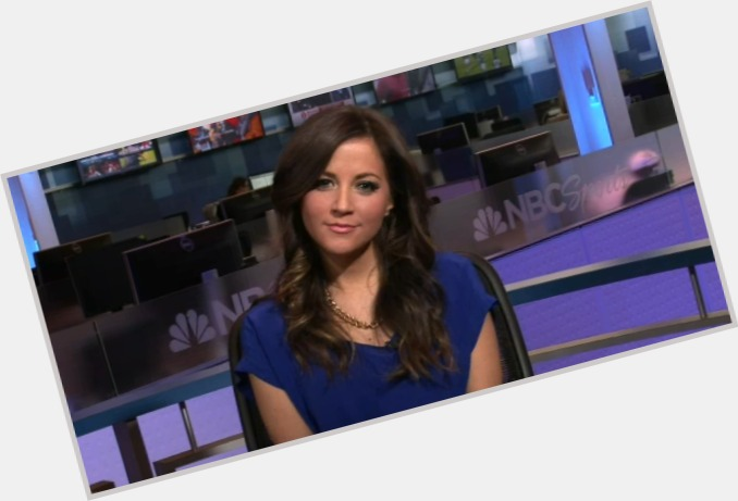 Kay Adams new pic 1