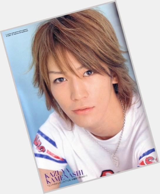 Http://fanpagepress.net/m/K/Kazuya Kamenashi Sexy 3