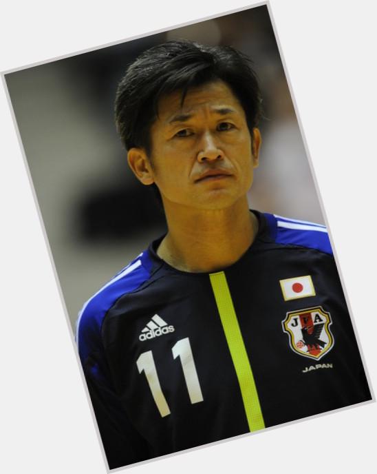 Kazuyoshi Miura birthday 2015