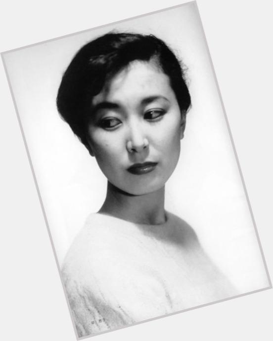 Keiko Kishi new pic 1