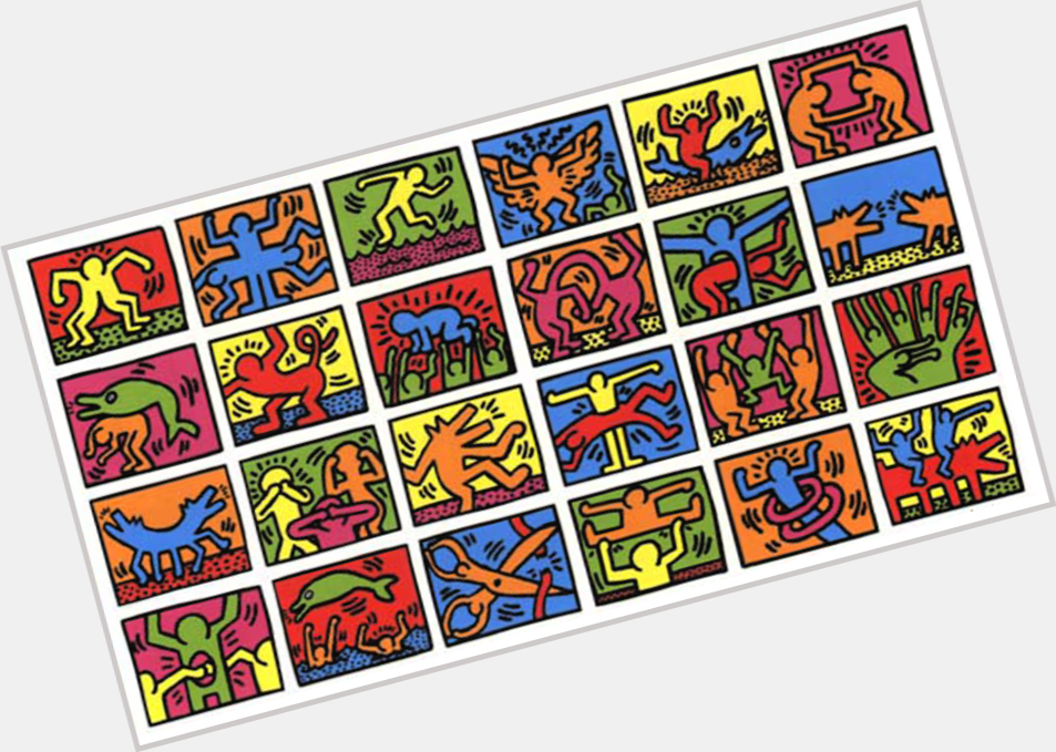 Keith Haring new pic 1