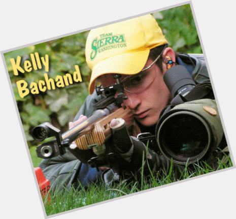 Kelly Bachand birthday 2015