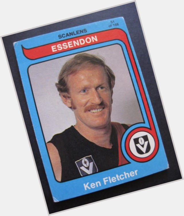 Ken Fletcher birthday 2015