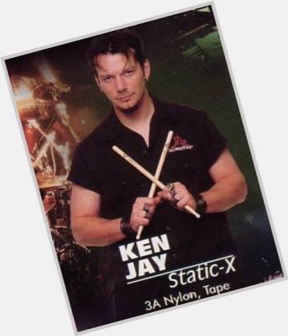 Ken Jay birthday 2015