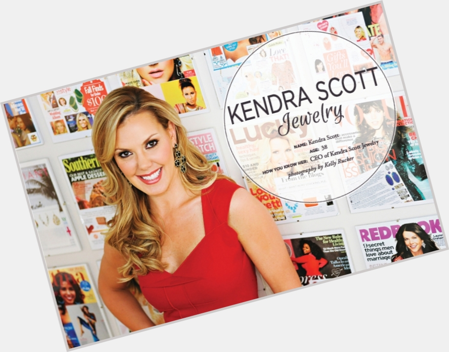 Kendra Scott birthday 2015