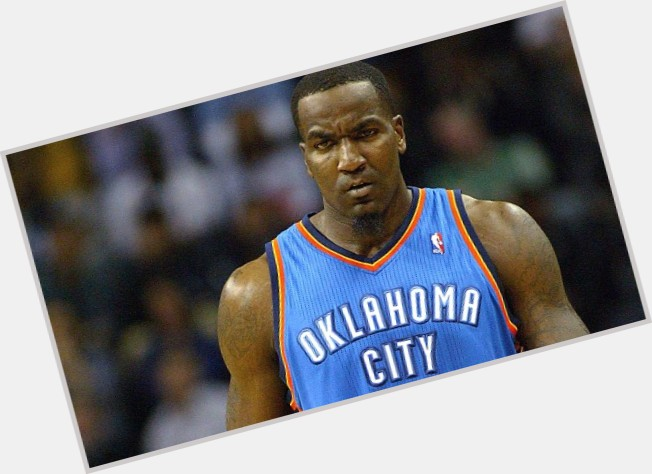 Kendrick Perkins new pic 1