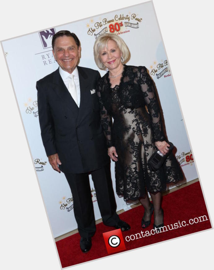 Kenneth Copeland dating 2