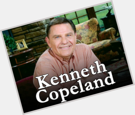 Http://fanpagepress.net/m/K/Kenneth Copeland New Pic 1