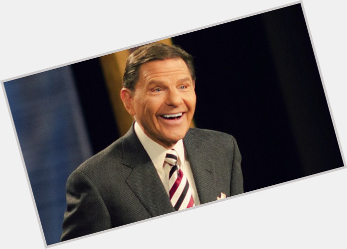 Kenneth Copeland birthday 2015