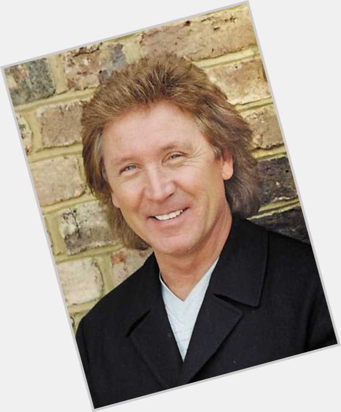 Kenney Jones birthday 2015