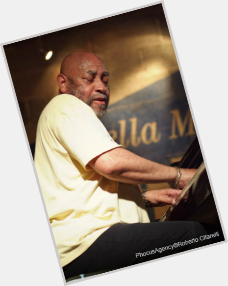 Kenny Barron birthday 2015