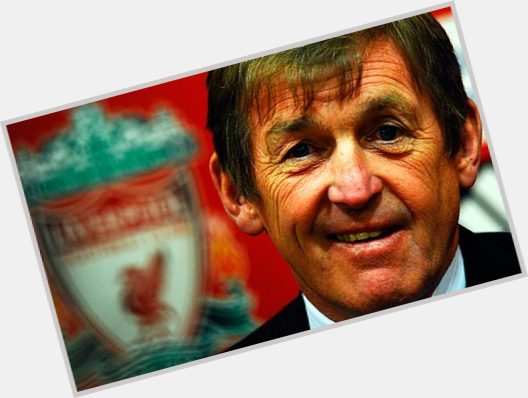 Kenny Dalglish birthday 2015