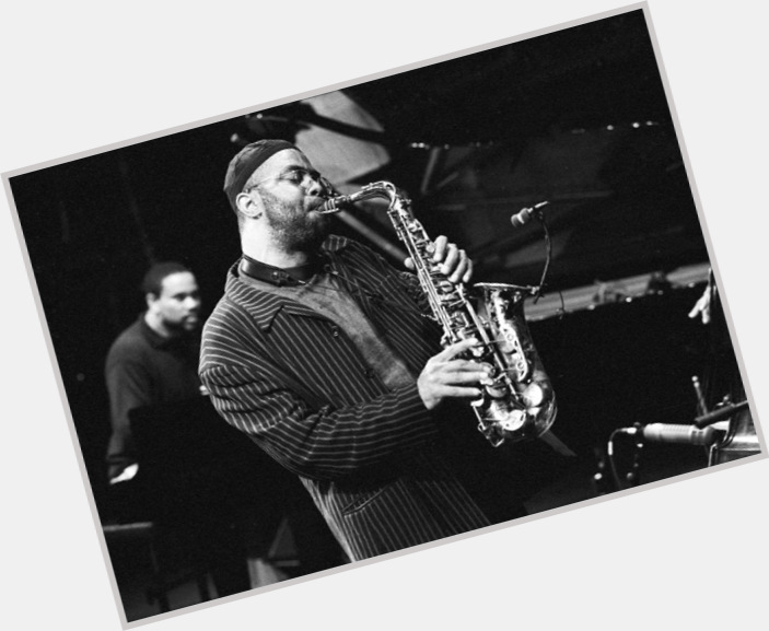 Kenny Garrett birthday 2015