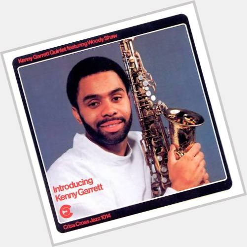 Kenny Garrett where who 3