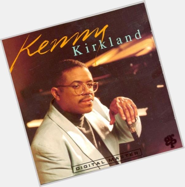 Kenny Kirkland birthday 2015