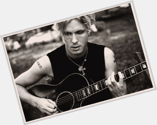Kenny Wayne Shepherd birthday 2015