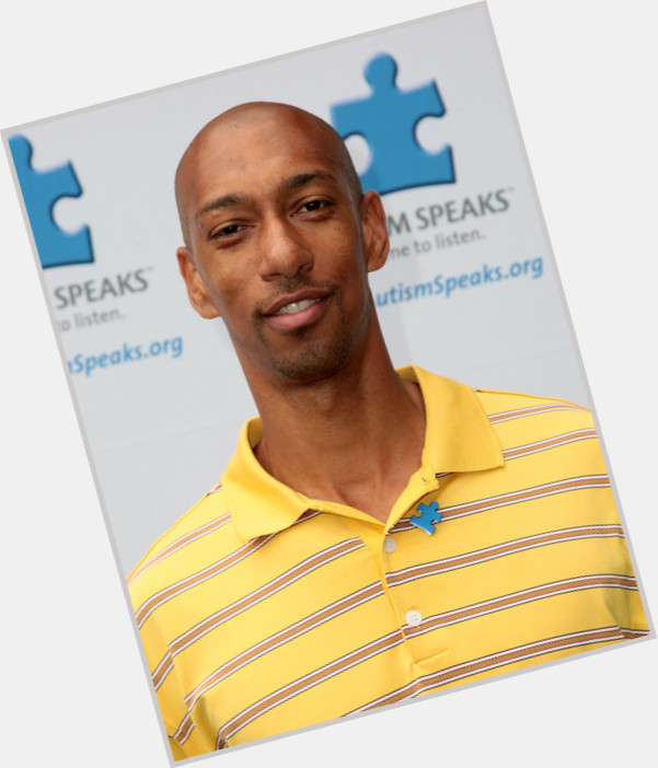 Kerry Kittles dating 2