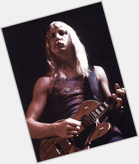 Kerry Livgren birthday 2015