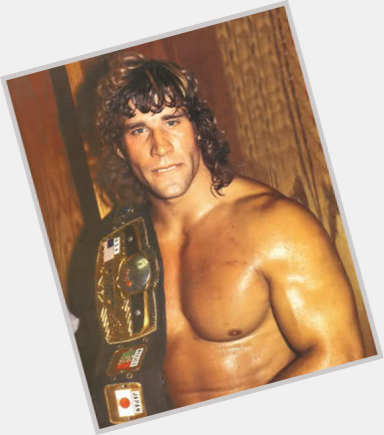 Kerry Von Erich birthday 2015