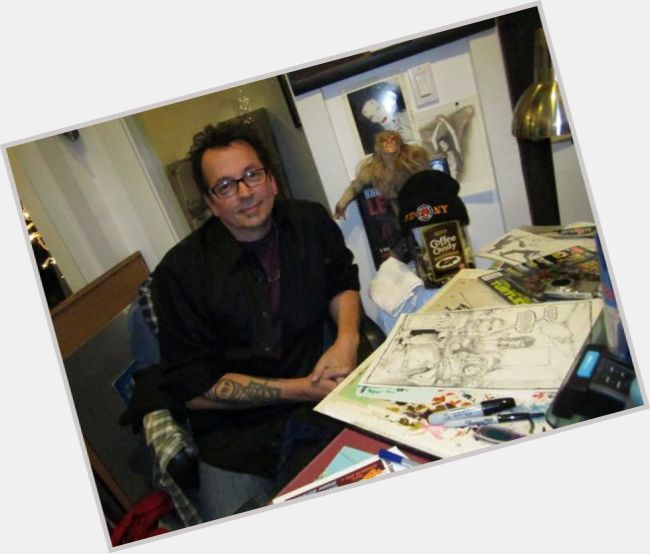 Kevin Eastman birthday 2015