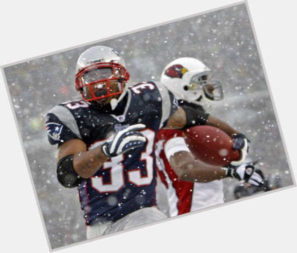 Kevin Faulk birthday 2015
