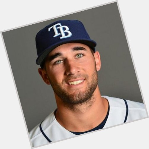 Kevin Kiermaier birthday 2015