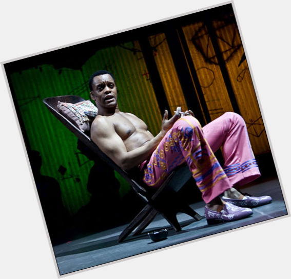 """<a href=""""/hot-men/kevin-mambo/is-he-bi-2014"""">Kevin Mambo</a> Average body,  black hair & hairstyles"""