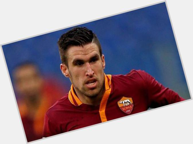 Kevin Strootman new pic 1