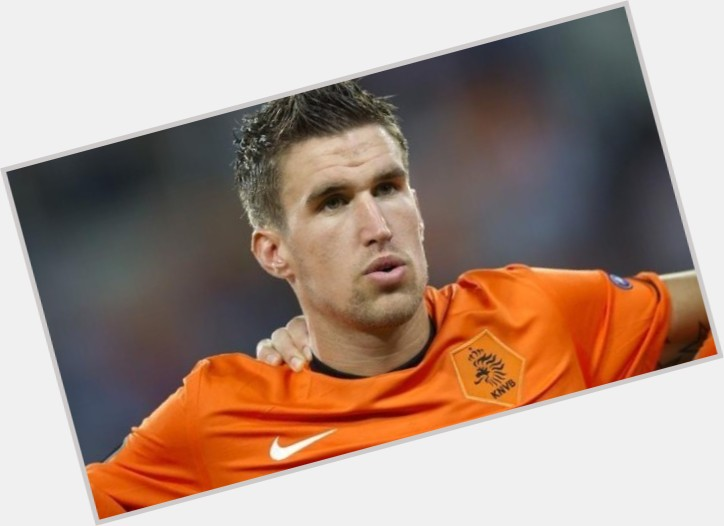 Kevin Strootman birthday 2015