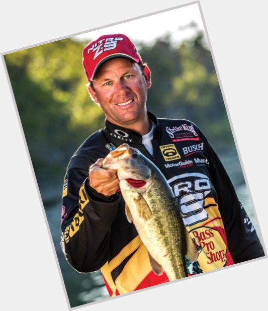 Kevin Vandam birthday 2015