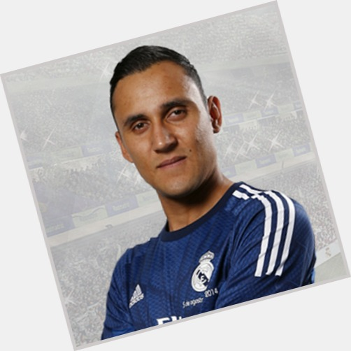 Keylor Navas birthday 2015