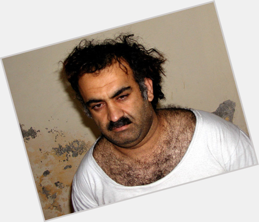 "<a href=""/hot-men/khalid-sheikh-mohammed/where-dating-news-photos"">Khalid Sheikh Mohammed</a> Large body,  salt and pepper hair & hairstyles"