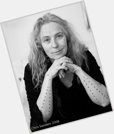 Kiki Smith birthday 2015