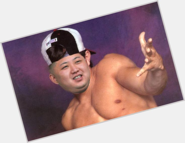 Kim Jong Un where who 3