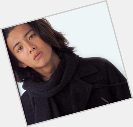 Kimura Takuya new pic 1