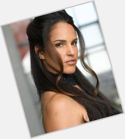 "<a href=""/hot-women/kina-malpartida/where-dating-news-photos"">Kina Malpartida</a> Athletic body,  black hair & hairstyles"