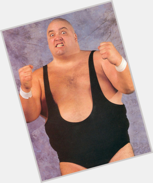 King Kong Bundy birthday 2015