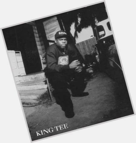 King Tee birthday 2015