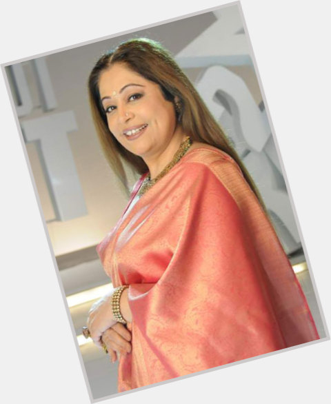 Kirron Kher birthday 2015