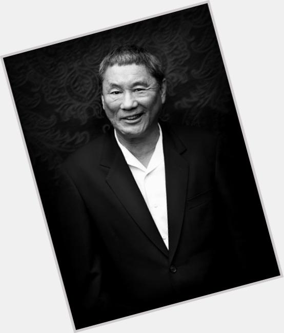 Kitano Takeshi birthday 2015