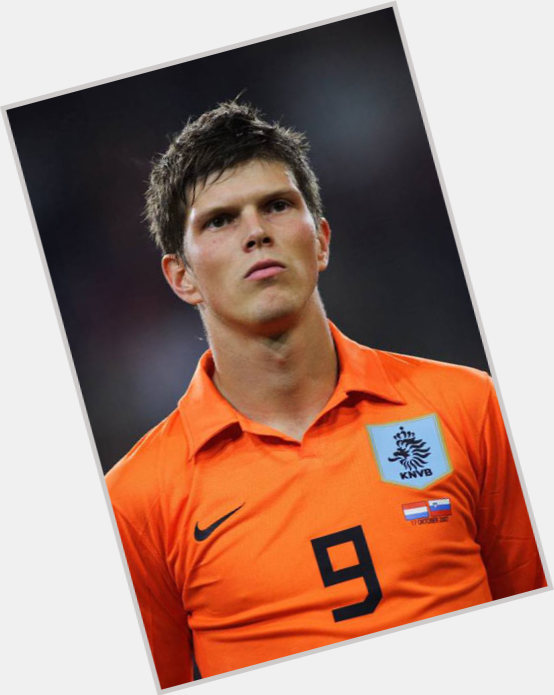 Klass-Jan Huntelaar birthday 2015