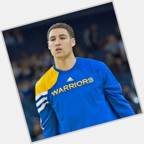Klay Thompson birthday 2015