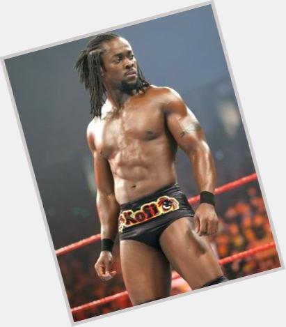 Kofi Kingston dating 2