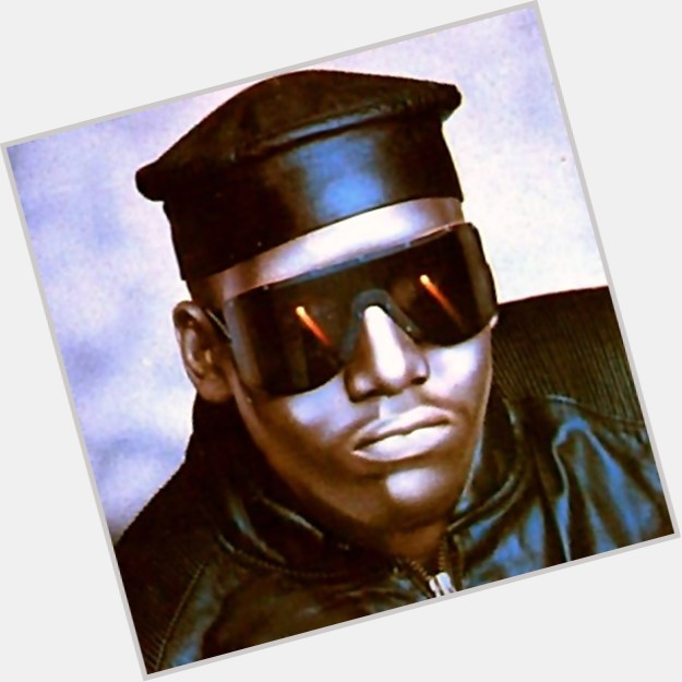 Kool Moe Dee birthday 2015