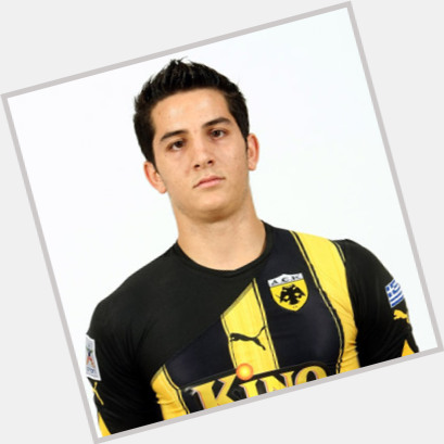 Kostas Manolas new pic 1